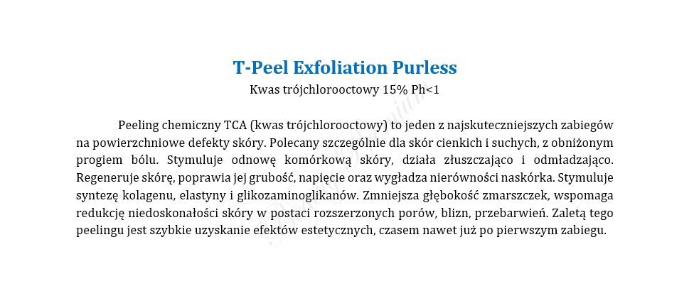 T-Peel TCA 1